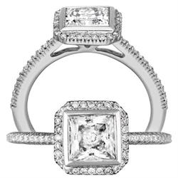 Click to view album: Engagement Rings